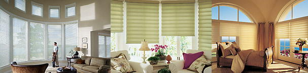 Creative Window Treatments of Myrtle Beach, SC